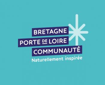 Bretagne Porte de Loire Communeauté
