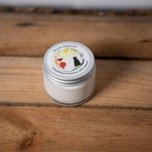 déodorant baume écologique