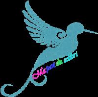 Logo ma part du colibri