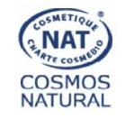 Cosmétique naturel logo