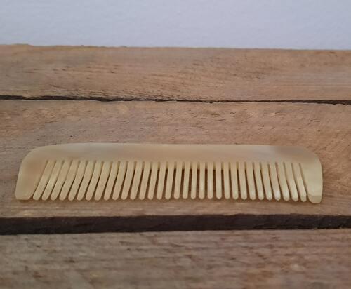 peigne barbe éco