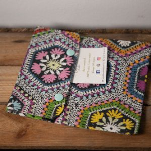 pochette sanwich multi color multi formes-